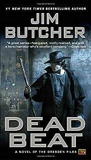 Dead Beat (The Dresden Files, Book 7) de Jim…