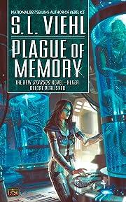 Plague of Memory: A Stardoc Novel de S. L.…