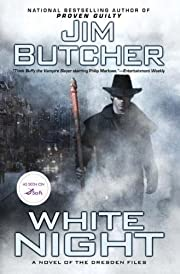 White Night (The Dresden Files, Book 9) de…