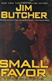 Small Favor (The Dresden Files)