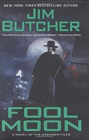 Fool Moon (The Dresden Files, Book 2) por…