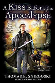 A Kiss Before the Apocalypse (A Remy…