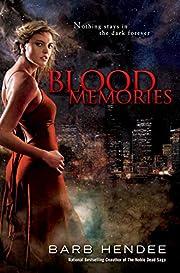 Blood memories av Barb Hendee