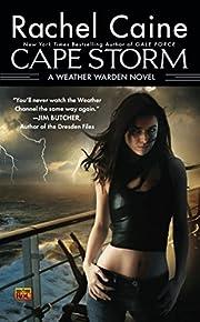 Cape Storm (Weather Warden, Book 8) por…