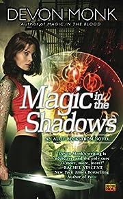 Magic in the Shadows: An Allie Beckstrom…