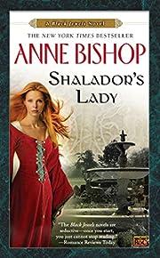 Shalador's Lady: A Black Jewels Novel de…