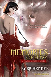 Memories of envy : a vampire memories novel…