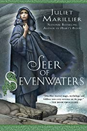 Seer of Sevenwaters de Juliet Marillier