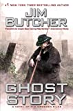 Ghost Story (The Dresden Files)