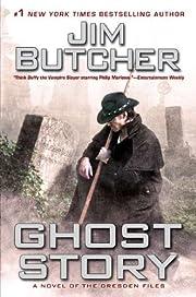 Ghost Story (Dresden Files, No. 13) door Jim…
