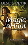 Magic on the Hunt (Allie Beckstrom, Book 6)…