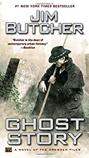 Ghost Story (Dresden Files) por Jim Butcher