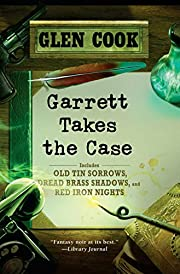 Garrett Takes the Case: Old Tin…