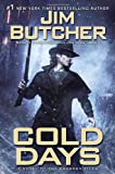 Cold Days (The Dresden Files)