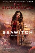 Seawitch by Kat Richardson