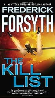 The Kill List: A Terrorism Thriller de…