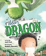 Dear Dragon: A Pen Pal Tale de Josh Funk