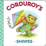 Corduroy's Shapes av MaryJo Scott