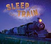 Sleep Train av Jonathan London