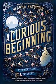 A Curious Beginning (A Veronica Speedwell…