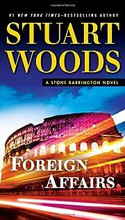 Foreign Affairs: A Stone Barrington Novel by…