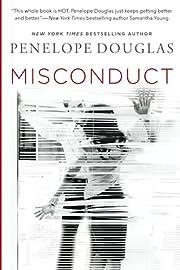 Misconduct af Penelope Douglas