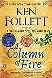 A Column of Fire: A Novel (Kingsbridge) af…