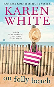 On Folly Beach av Karen White
