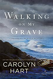 Walking on My Grave (A Death on Demand…