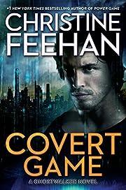 Covert Game (A GhostWalker Novel) af…