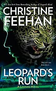 Leopard's Run (A Leopard Novel) de Christine…