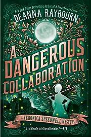 A Dangerous Collaboration (A Veronica…