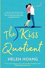 The Kiss Quotient de Helen Hoang