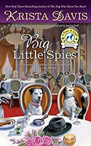 Big Little Spies (A Paws & Claws Mystery) af…