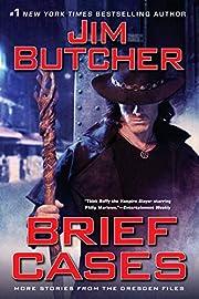 Brief Cases (Dresden Files) por Jim Butcher