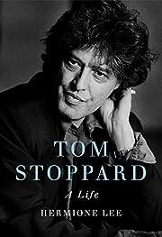 Tom Stoppard: A Life de Hermione Lee