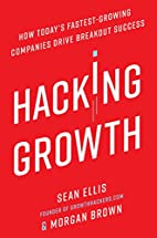 Hacking Growth: How Today's…