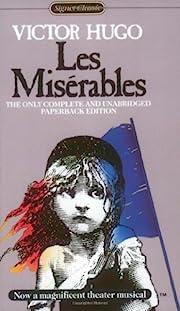 Les Miserables af Victor Hugo
