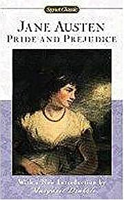 Pride and Prejudice: New Edition –…