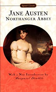 Northanger Abbey (Signet Classics) por Jane…