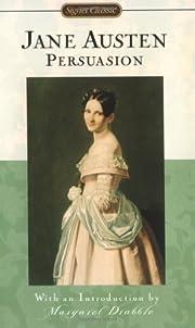 Persuasion af Jane Austen