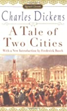 A Tale of Two Cities (Signet Classics) by…