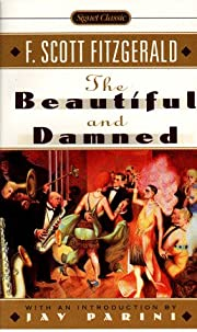 The Beautiful and Damned (Signet Classics)…