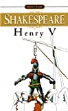 Henry V (1599) (Play) written by William Shakespeare