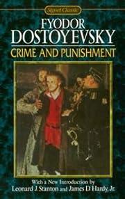 Crime and Punishment (Signet Classics) de…