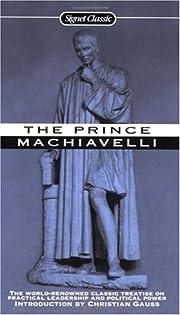 The Prince (Signet Classics) af Niccolo…