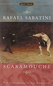 Scaramouche af Raphael Sabatini