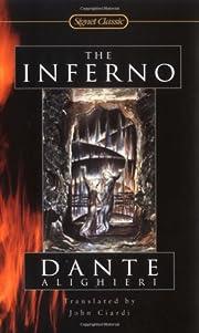 The Inferno (Signet Classics) de Dante…