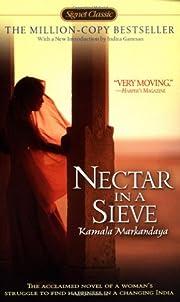 Nectar in a Sieve (Signet Classics) por…