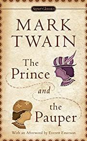 The Prince and the Pauper (Signet Classics)…